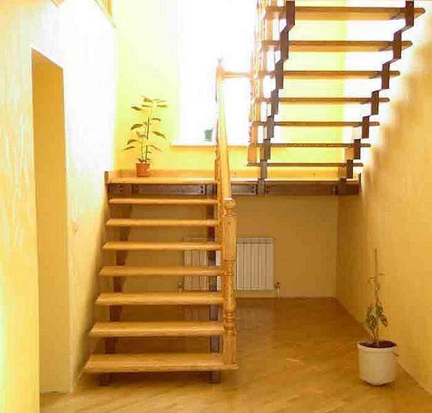 Где в Пятигорске купить лестницу?