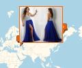 Где можно купить вечернее платье в Пятигорске?