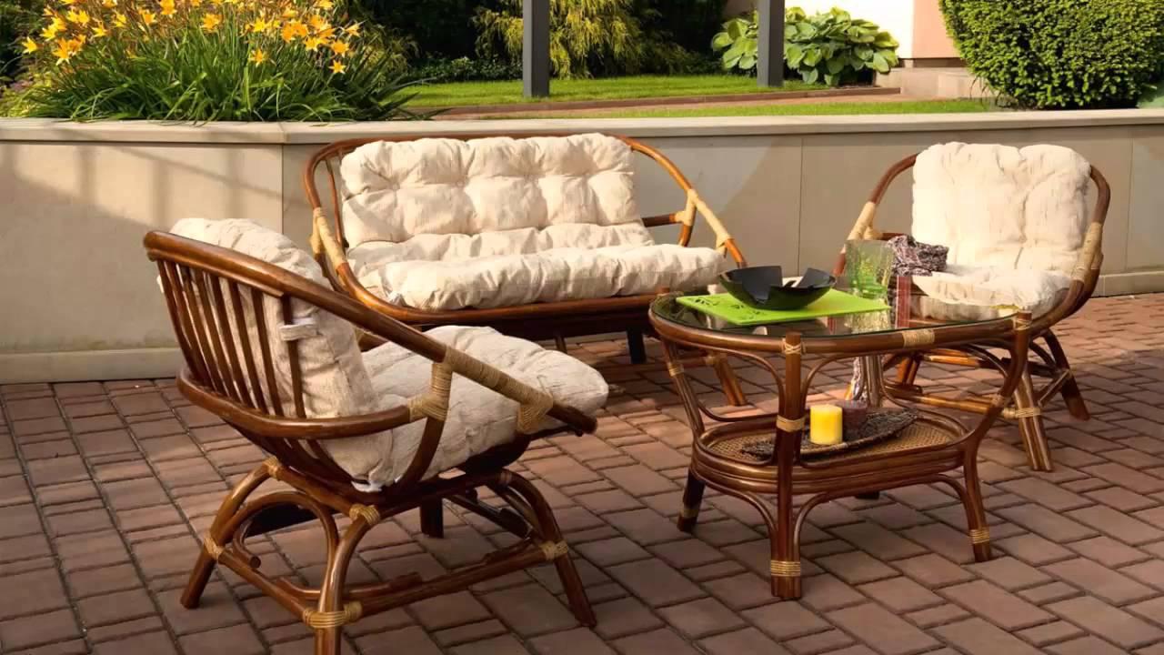 Где купить садовую мебель в Пятигорске?