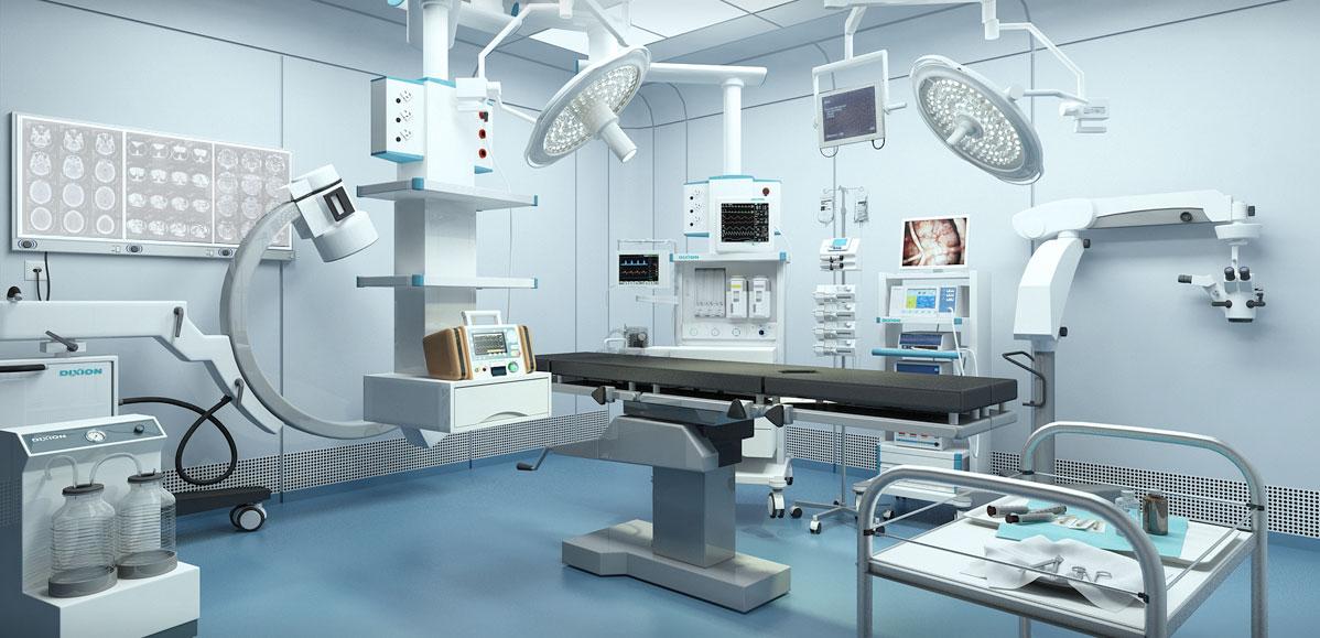Где купить медицинское оборудование и медтехнику в Пятигорске?
