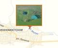 Озера Шантхурей (Озера Шанхуре, Большой и Малый Шантхурей)