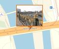 Ольгинский мост (Чугунный мост)