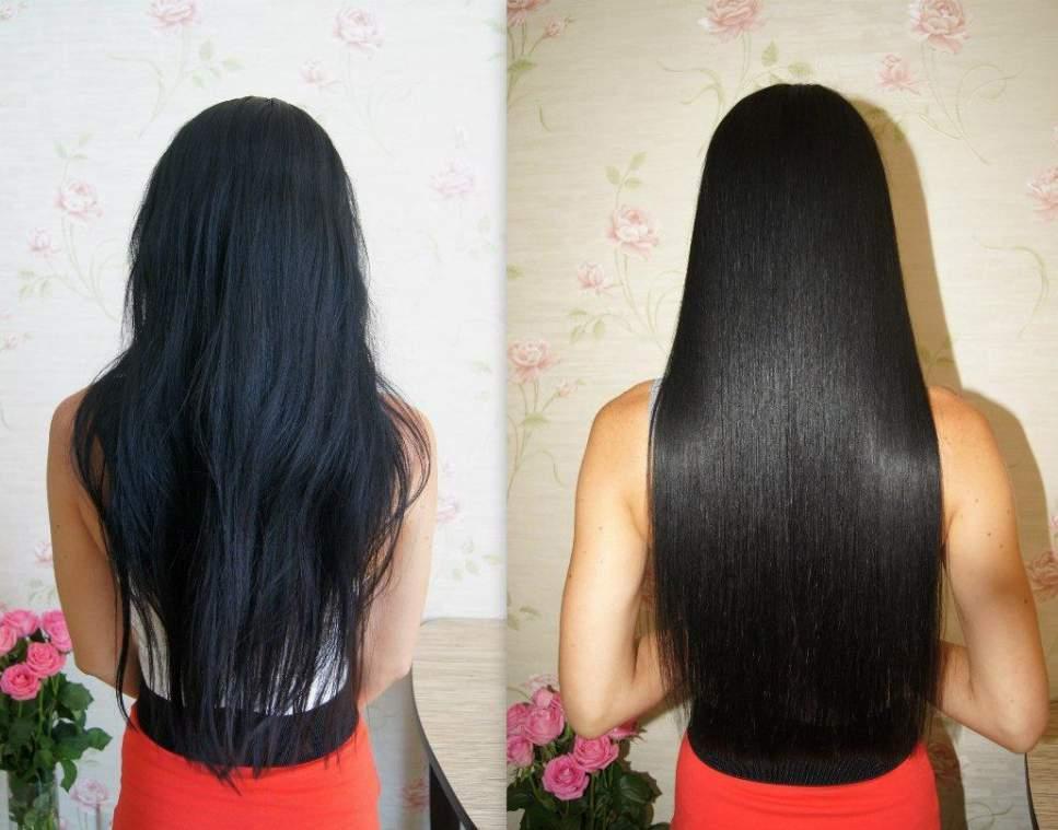 Где сделать выпрямление или ламинирование волос в Пятигорске?