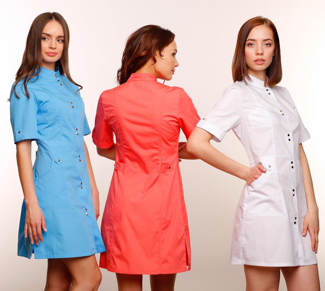 Где купить спецодежду, медицинскую одежду в Пятигорске?