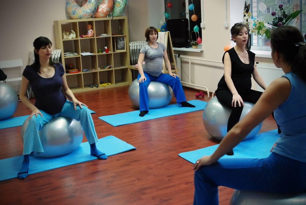 Где проводят курсы подготовки к родам в Пятигорске?