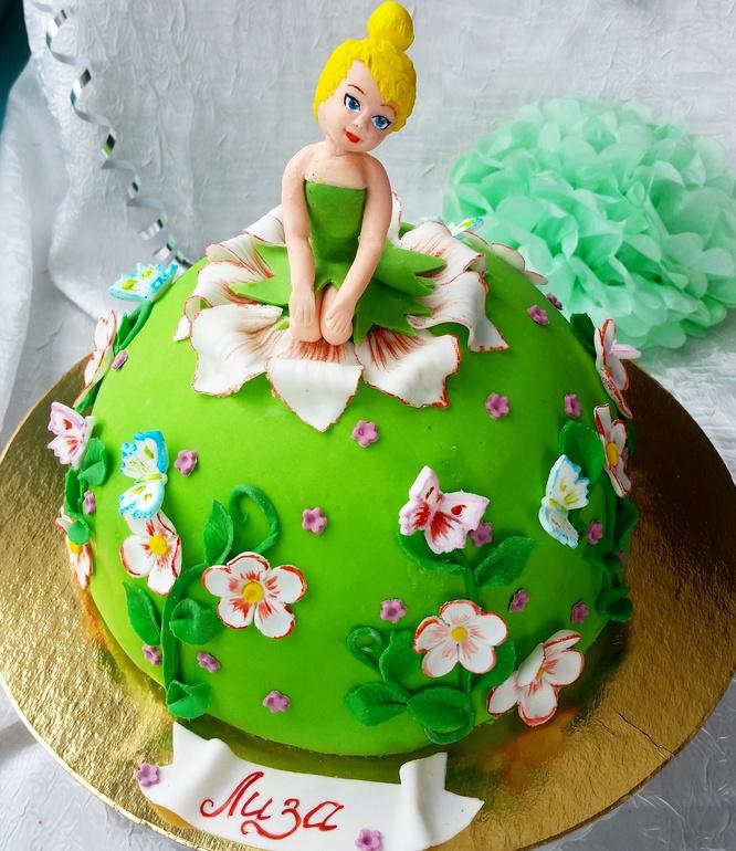 Где заказать детский торт в Пятигорске?